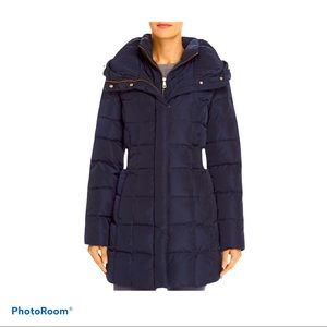 Cole Haan signature women down coat